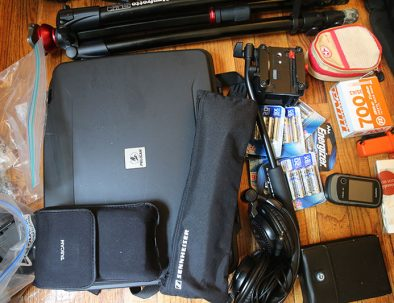 Laptop and other electronics